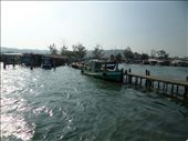 Pier at Shinoukville: by russc_01, Views[118]