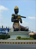 The symbol of Battambang. : by russc_01, Views[312]