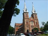 Notre Dame Ho Chi Minh style: by russc_01, Views[81]