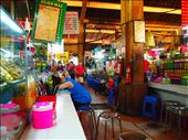 Markets complete with sleeping worker: by russc_01, Views[87]