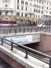 A subway station in Rome.: by ruthygirl, Views[146]