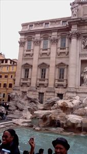 More of the Trevi Fountain: by ruthygirl, Views[141]