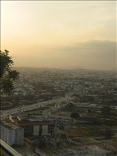 Guayaquil, Ecuador...view from above in Las Penas: by ryanj_clark, Views[127]