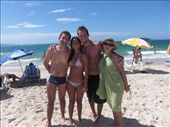 Florianopolis with Barbara's parents: by ryanj_clark, Views[150]