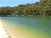 Lake wabby: by s-sandra, Views[161]