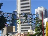 Street decoration in Perth: by s-sandra, Views[128]