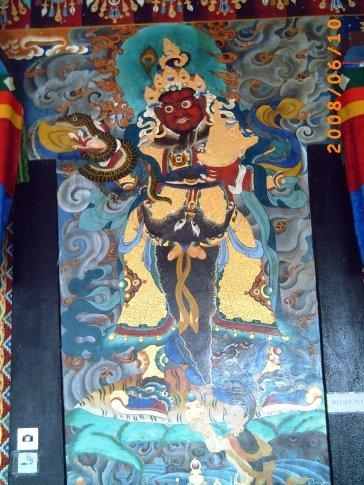 Tankha Paintings