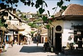 View on the old side of Safranbolu: by safranbolu, Views[380]