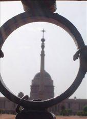A VIEW THROUGH THE RING: by sagarahuja, Views[111]