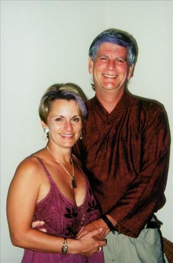 Maryann & Bruce Y2K New Year's Eve Costa Rica