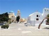 The beautiful Greek churches, of course.: by sailor1girl, Views[131]