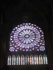 This window is stunning - every house should have one of these. Except perhaps without the overtly religious overtones: by sair, Views[174]