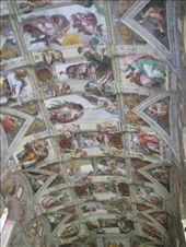 The Sistine Chapel: by sair, Views[168]