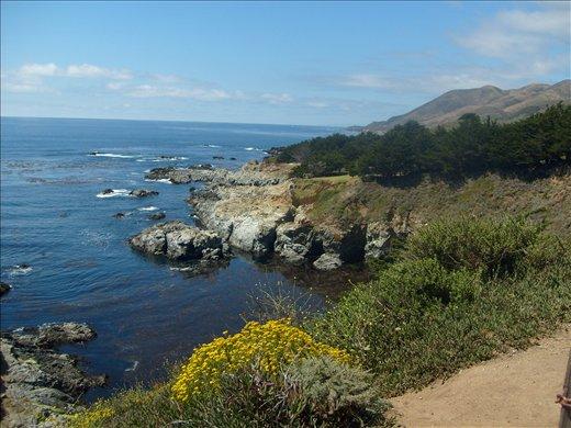 Route 1 California