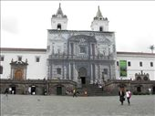 Plaza Teatro, Quito, Ecuador: by sally-annephillips, Views[443]