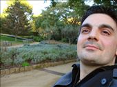 Having a break in Parc Guell.: by sally, Views[221]