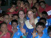us at an IGL school in Vishranthi: by salvation_karmy, Views[331]