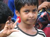 Suriya - one of Billy's boys: by salvation_karmy, Views[211]