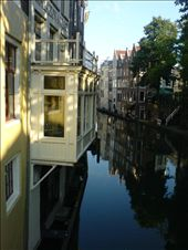 De Oudegracht is truly beautiful: by sam_smit, Views[211]