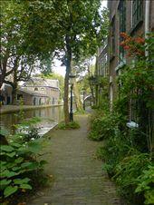 a fabulous street in Utrecht : by sam_smit, Views[202]