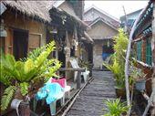 Koh Payee, un village musulman construit entierement sur l'eau: by sama, Views[228]