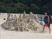 un chateau de sable : by sama, Views[173]