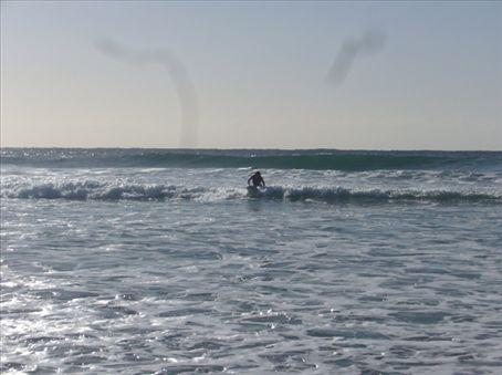 moi qui surf