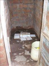 The dreaded toilet at my house in Musoma!: by samclewer, Views[198]