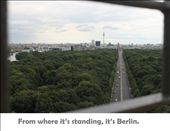 From where it's standing, it's Berlin: by samphors, Views[259]