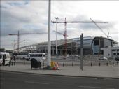 Dublin Airport Under Construction: by samrubin79, Views[214]