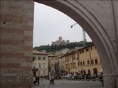 Assisi castle: by sandrad, Views[266]