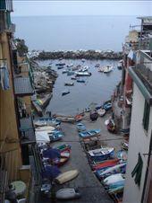 Riomaggiore, Cinque Terre: by sandrad, Views[235]
