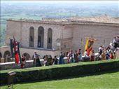 Medieval parade, Assisi: by sandrad, Views[290]