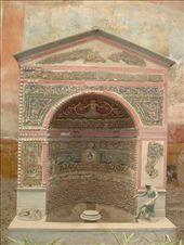Pompei Fountain: by sandrad, Views[352]
