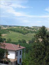 Wine country, Piedmont: by sandrad, Views[280]