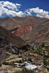 Access to San Isidro is a 8km trekking by the riverbed.: by sanisidro, Views[147]