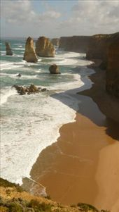 A few of the Twelve Apostles: by sarahandphil, Views[219]