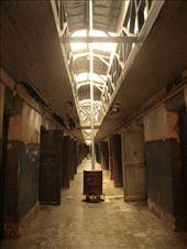 Ushuaia Prison: by saraheturpin, Views[121]