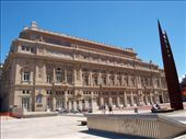 Opera House in Buenos Aires: by saraheturpin, Views[276]