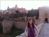 Toledo (Castilla La Mancha): by sarahgoeslocal, Views[115]