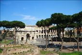 Trip down the lane through the first stop at the Colosseum.: by sarpeebs, Views[163]