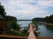 The view from our balcony: by savannah_potter, Views[82]