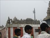 The main temple: by savitha_ramachandra, Views[614]