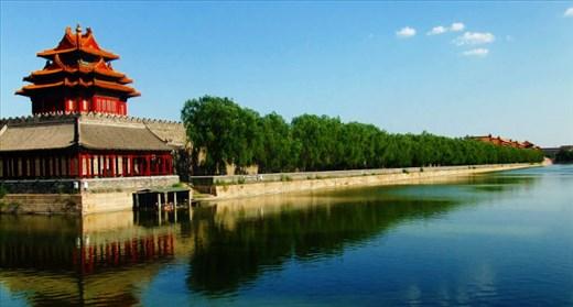 Forbidden Palace Beijing
