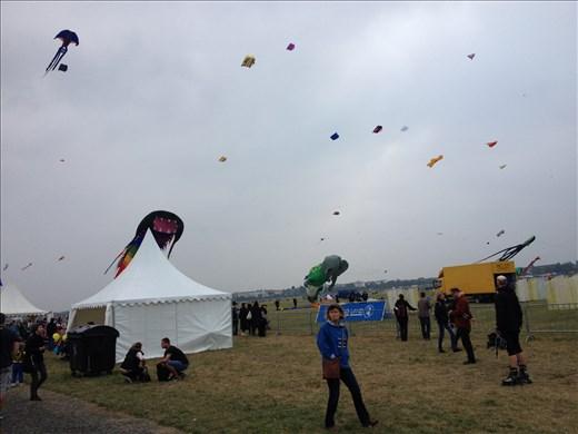 Berlin Kite Festival