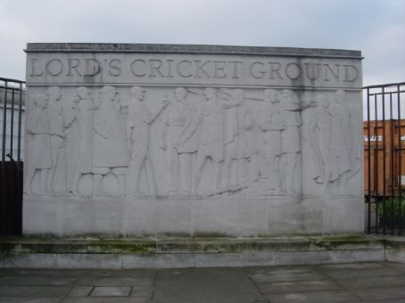 Welcome to Lords