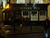 Plaingers pub in Dublin: by scottie, Views[384]