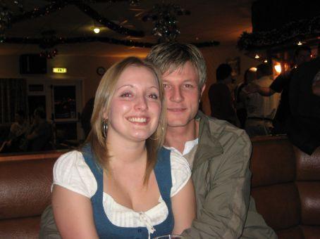 Vicky and Craig