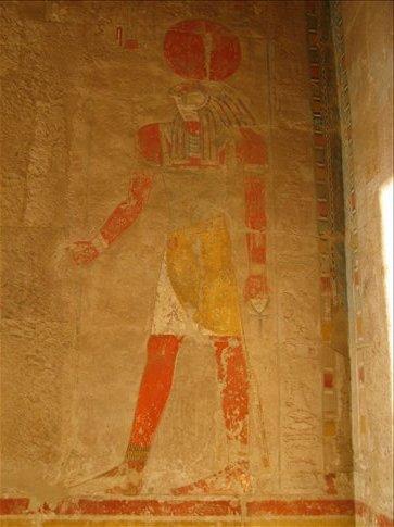 Horus (cırca 2000 BC)