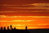 Enjoying the sunset.: by sebastian, Views[96]